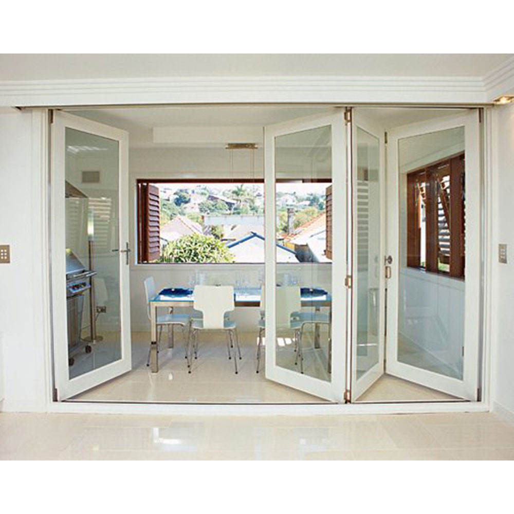 Australian Standard German Luxury Cheap PVC Windows High Quality Veka White Color UPVC Windows