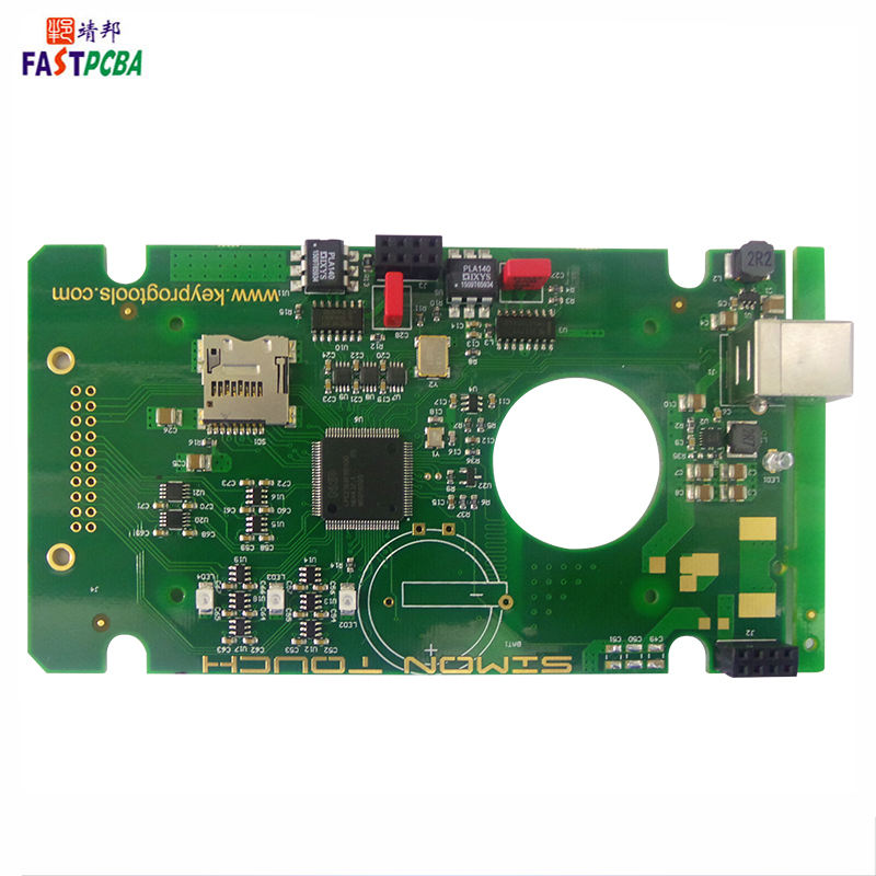shenzhen OEM power inverter dc 12v ac 220v pcb boards manufacturer