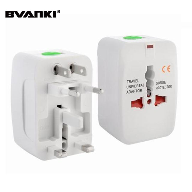 Brand New electrical US/EU/UK/ AU multi plug Travel Converter AC Power Plug Power Charger Adapter smart universal travel adapter