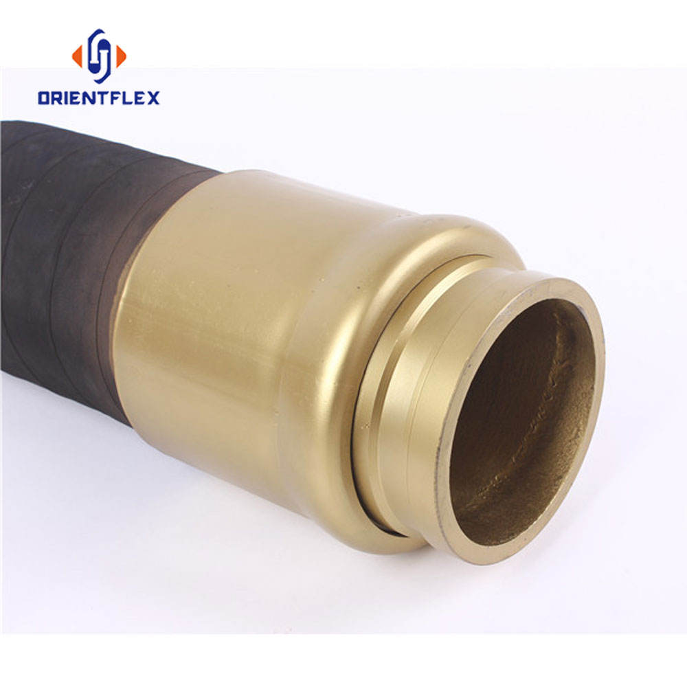 2 inch grout hose concrete pump rubber hose