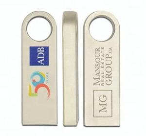 Libre de la muestra de encargo logotipo 128mb usb flash pen drive 128mb usb flash drive