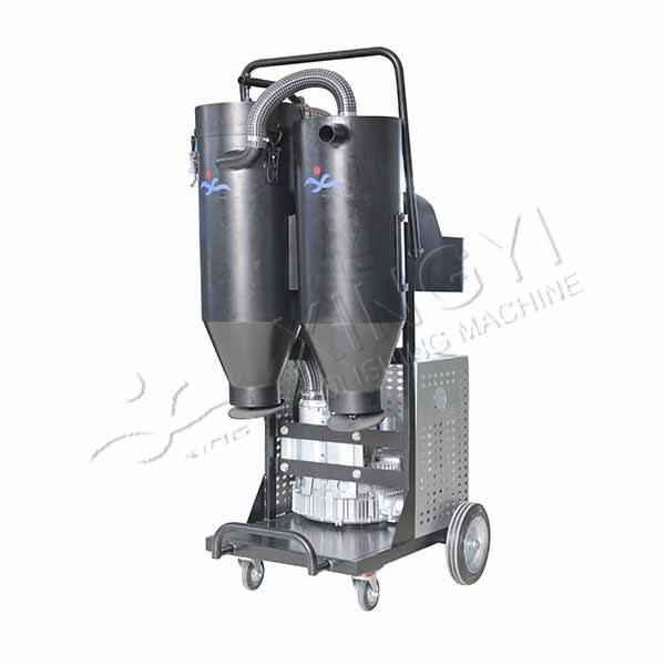 industrial aspirador de pó e aspirador de pó robótico