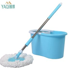 New style top quality easy cleaning telescopic mini 360 degree spin magic mop