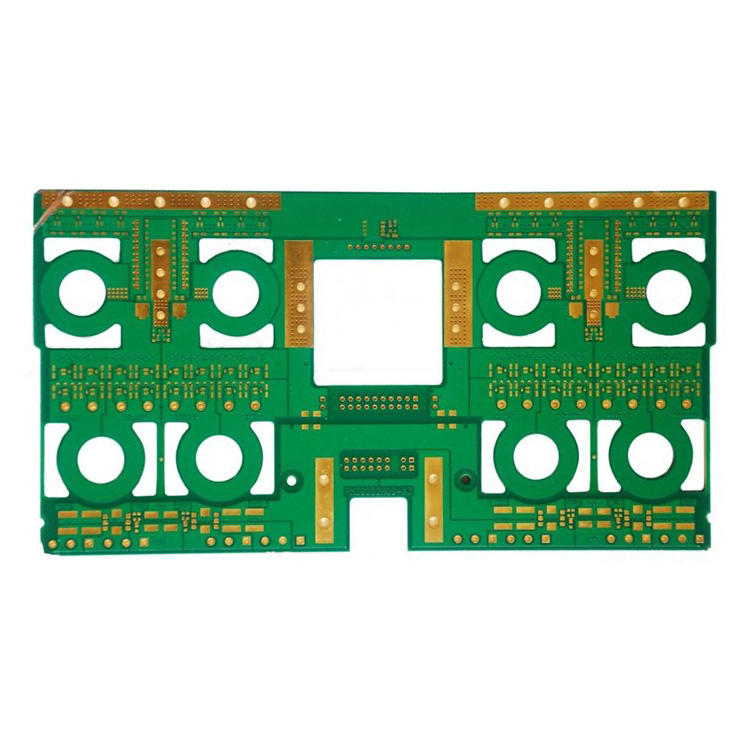 China Electronic Products PCB/PCBA Other PCB Electronic Scale Pcb