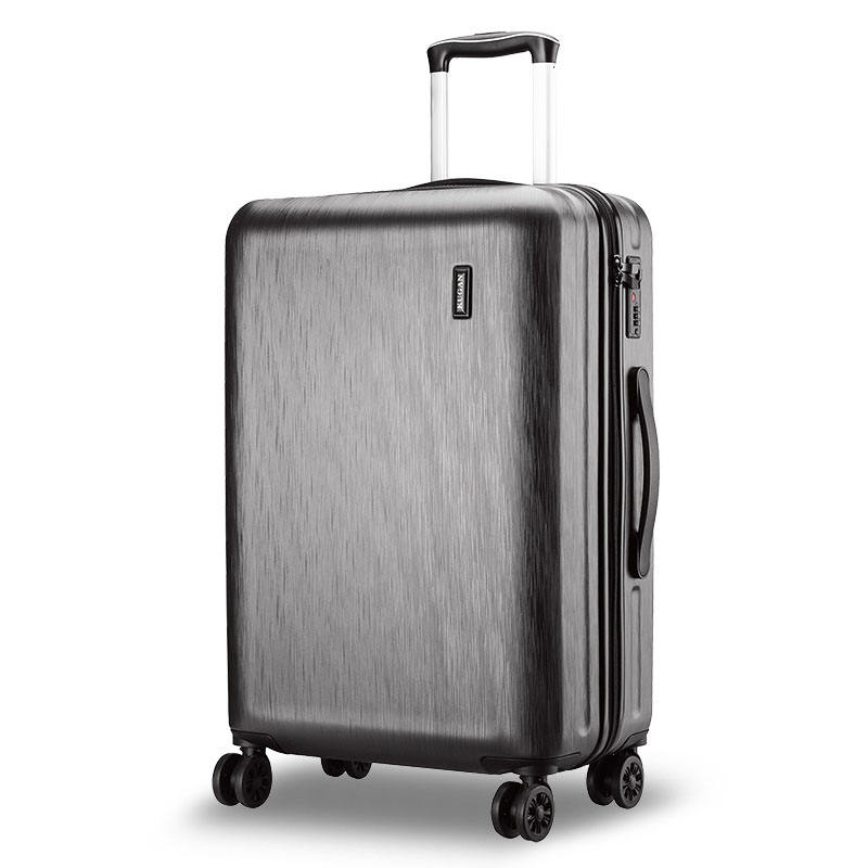 Hardshell 20 22 24 26 28 inch ABS PC travel luggage ABS PC suitcase trolley hard case