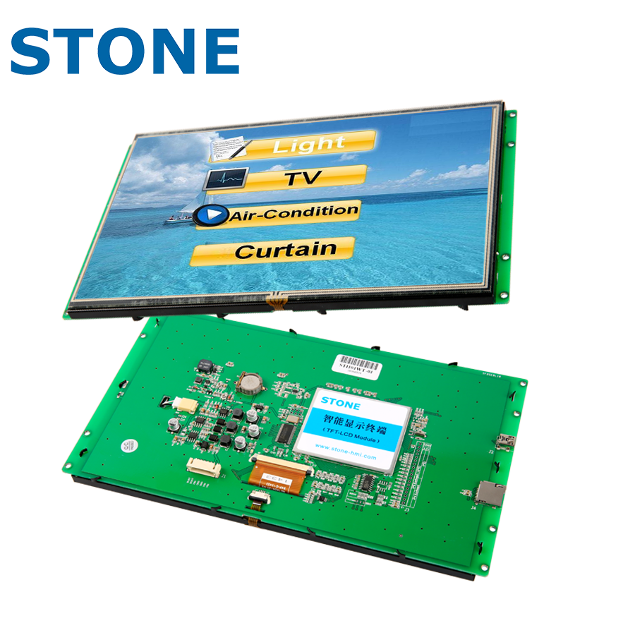 7 Wide Screen Tft Lcd Display Con Touch Screen 7.0 All In One <span class=keywords><strong>Pos</strong></span>