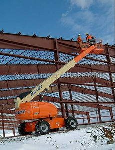 BIG ON SALE,USED JLG SCISSOR LIFT AND BOOM LIFT VERY CHEAP PRICE