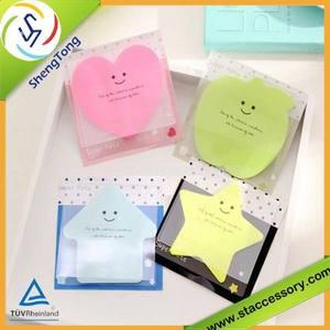 groothandel sticky note pad notitie pijl