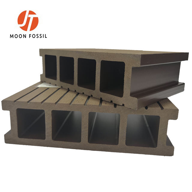MOON FOSSIL COMPOSITE FLOATING FLOOR WOOD PLASTIC COMPOSITE FLOATING DOCK PLASTIC PONTOONS DECK