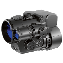 for outdoor hunting Pulsar DFA75 military attachment infrared night vision scope