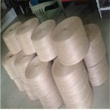 hot sale 100% jute yarn high quality jute twine manufacturer jute rope