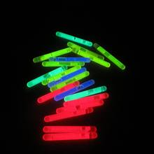 deep sea Glow fishing float light up sticks