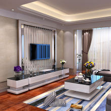 Modern fashion living room furniture television stand tv showcase tv cabinet modern