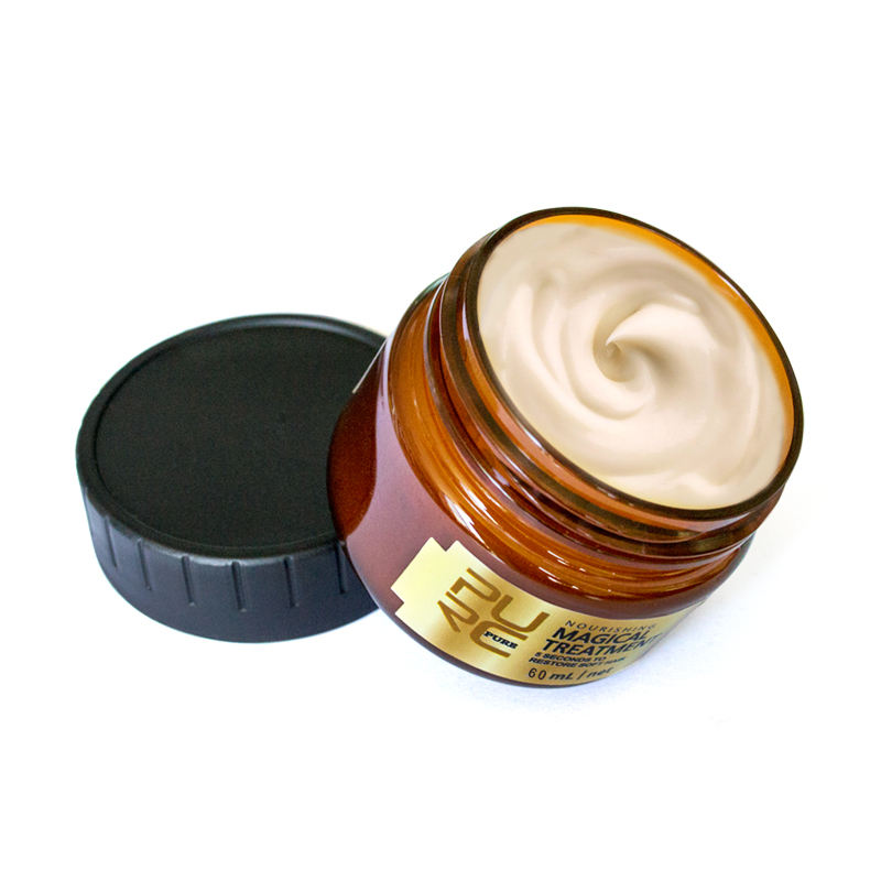 5 seconds soft and smooth hair magic hair mask professional for salon use private label