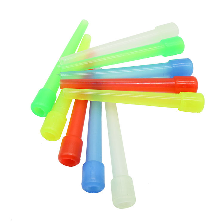 wholesale Factory Plastic Disposable Shisha Colorful disposable shisha hookah mouth tips hookah mouthpiece