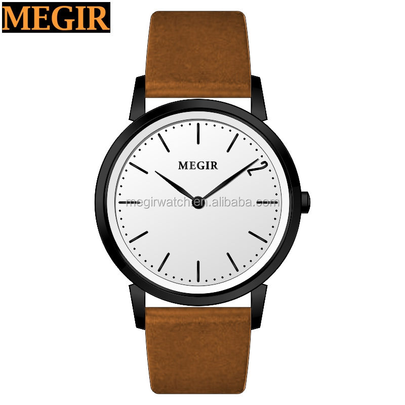 Men's [ Japan Movt Watches Quartz ] Watches Men Quartz Japan Movt Customised Watches Men Wrist Quartz