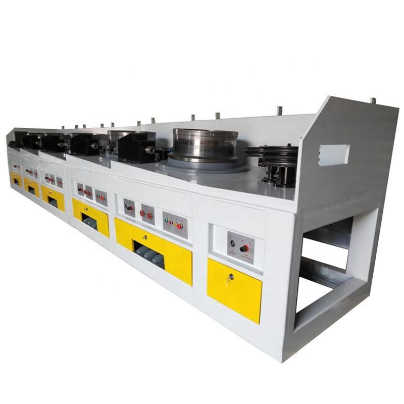 Spring wire steel wire Drawing Machine
