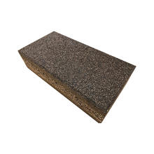 Hardwood Paving Material Wood Common Grey Brick And Block For Boardwalks