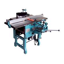 Woodworking planer drilling and Cutting machine industrial grade electric planer Cutting depth of 0.8mm