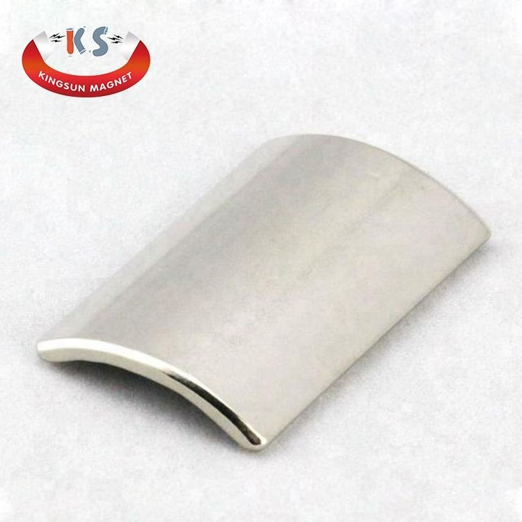 High Quality Neodymium Magnet For Motor