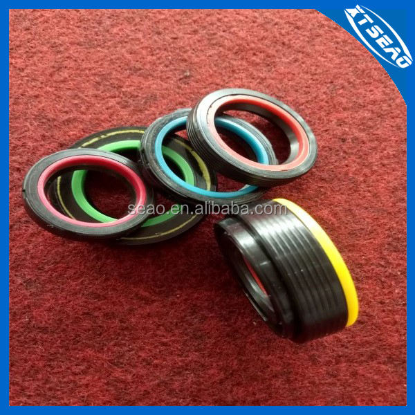 Machinery oil seals /NBR rubber oil seals for auto parts