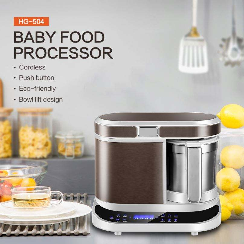 Ultimate Sound Proof 300 G Baby Care System Babe Juicer Grinder Blender In Thailand
