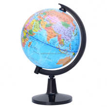 FACTORY DIRECTLY Custom design illuminated plastic world globe directly sale