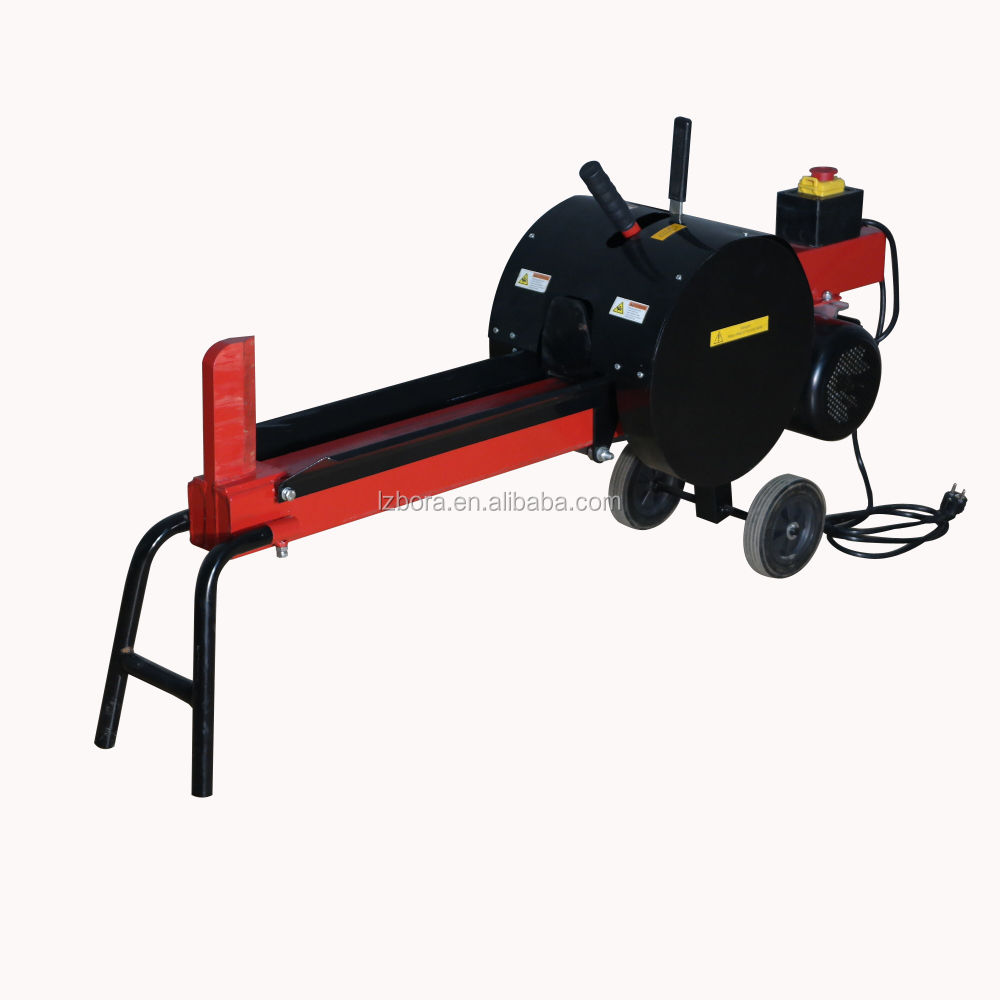 Factory Direct Suppler 7T, 8T fast wood Splitter with CE Log Splitters