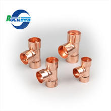Air Conditional Repair Parts Copper Fitting