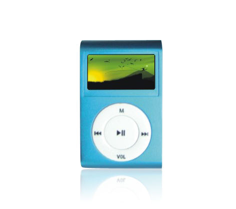 Groß Großhandel Clip Mp3-player ohne Schirm Digitale Mp3-player Hand