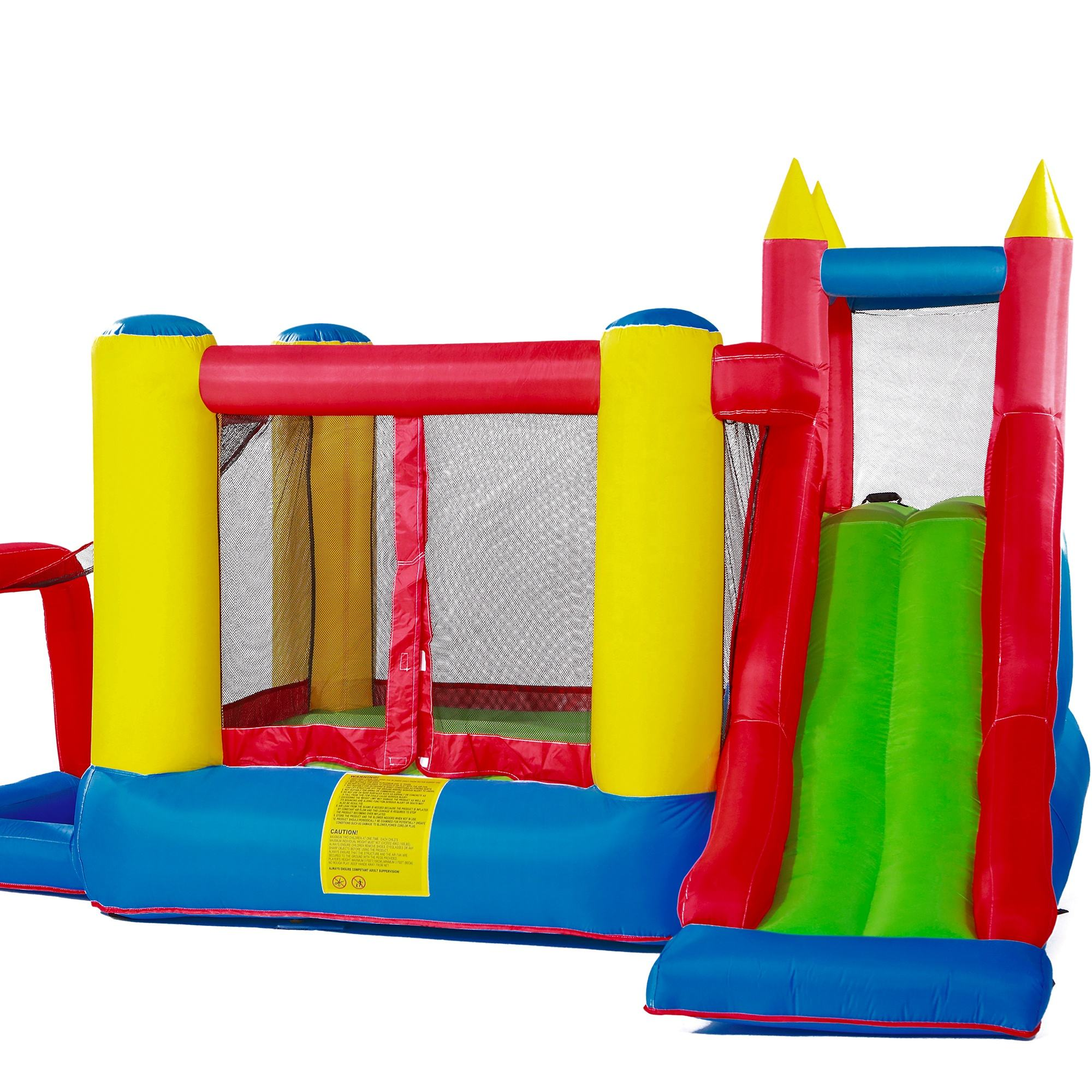 2019 Hot Inflatable Castle, Playing Castle Inflatable Bouncer, Inflatable Combo Inflatable Jumping Toy