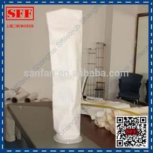 Alta qualidade pe/pp/nylon líquido saco de filtro de imersão teflon