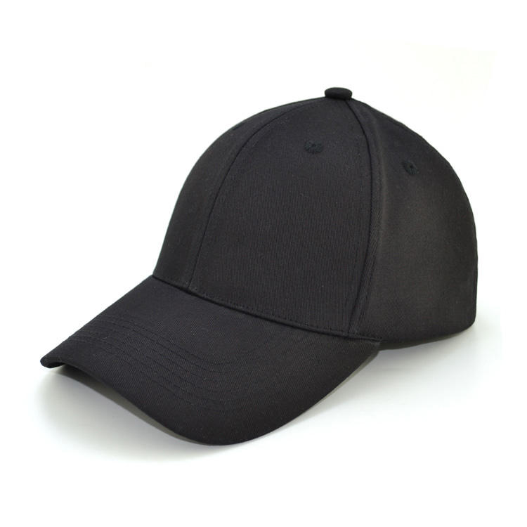 Fashion Custom Embroidered Flex Fit Baseball Cap