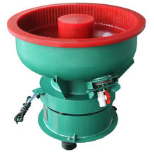 60L Vibratory Tumbler Machines & Equipment for Deburring & Polishing