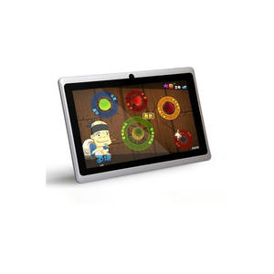 7 inch tablet pc 8 GB wifi android 4.4 OS sexy tablet