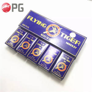 Durable Good Quality Steel Flying Tiger Sewing Machine Needle