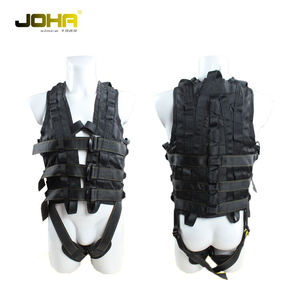 Adjustable Fall Protection Stunt Safety Harness