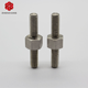 Zhen Xiang nut screw making machines internal threaded brass hex bolt