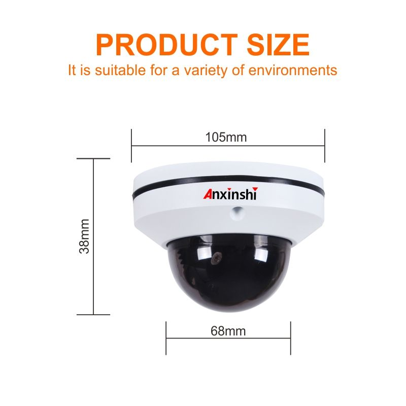 vandaproof Analog 960H 1080P 2MP mini ir ptz camera 3x Motorized Zoom 4 in 1 PTZ night vision 20m Camera coax