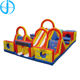 Inflatable bounce,bouncy obstacle,welcome to our company