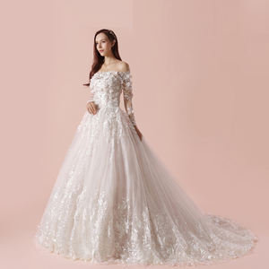 Alibaba Guangzhou Dresses Factory kitenge wedding dress designs