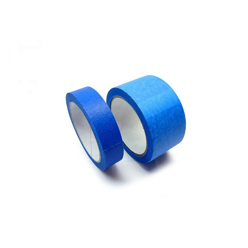 Free Samples Blue Painters Masking Tape