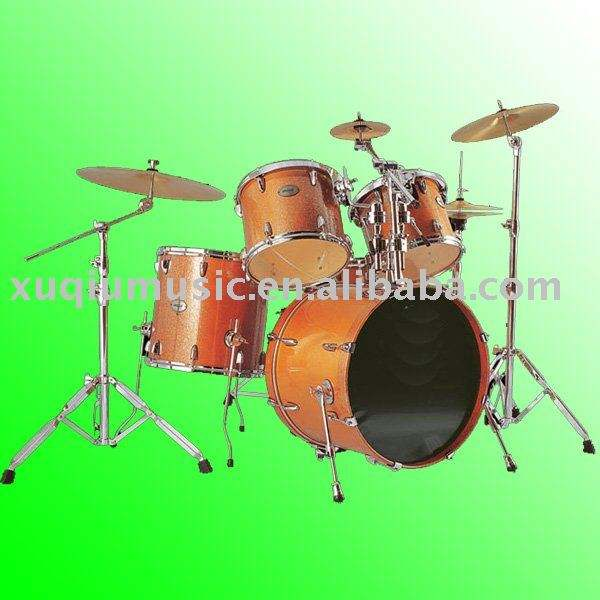 Profesional drum set ,economic Drum kits