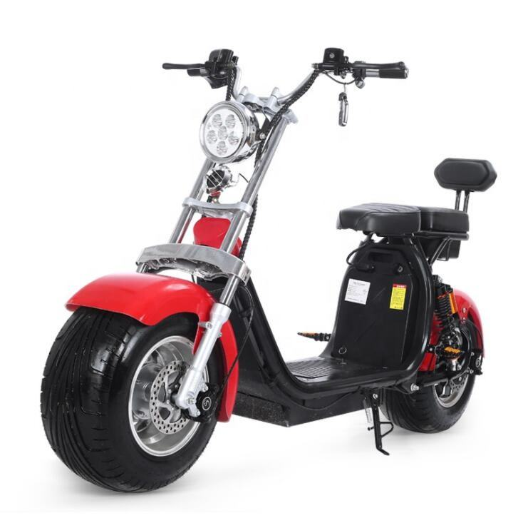 Citycoco scooter 1500 w 2000 w 2019 nieuwste model fasion elektrische scooter citycoco met ce <span class=keywords><strong>eeg</strong></span> <span class=keywords><strong>coc</strong></span> certificering