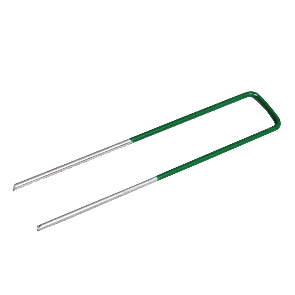 High Quality U Pin Stainless steel Nail for artificial grass