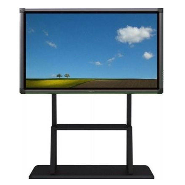 Ziekenhuis 65Inch Vergaderzaal 250Nits Landschap Lcd Touch Screen Remote Conference Call Smart Whiteboard