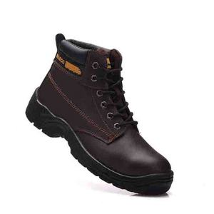 China Manufacturer Wholesale En Certificated Iso 20345 Composite ToeCap Safety Shoes