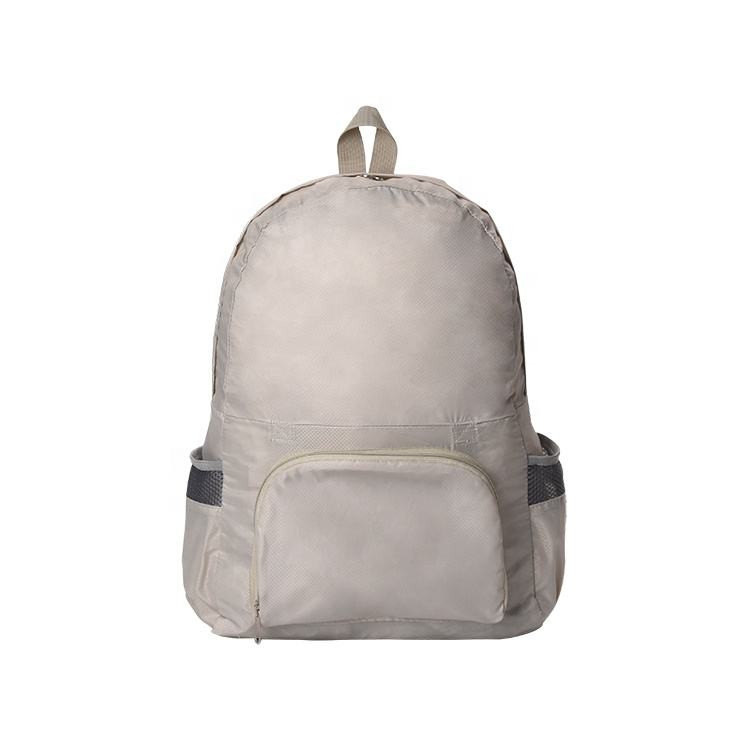 Ginzeal Hot Sale Polyester Food Delivery Outdoor School Backpack