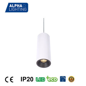 Modern Terbaru Residential Hotel IP20 11 W Tabung LED Pendant Light