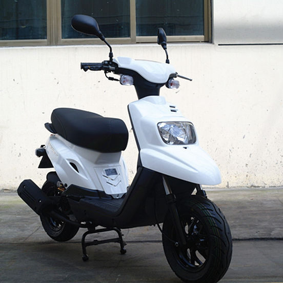 Yamasaki hot sale 2 stroke 50cc scooter motorcycle